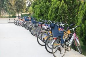 Pak een fiets!