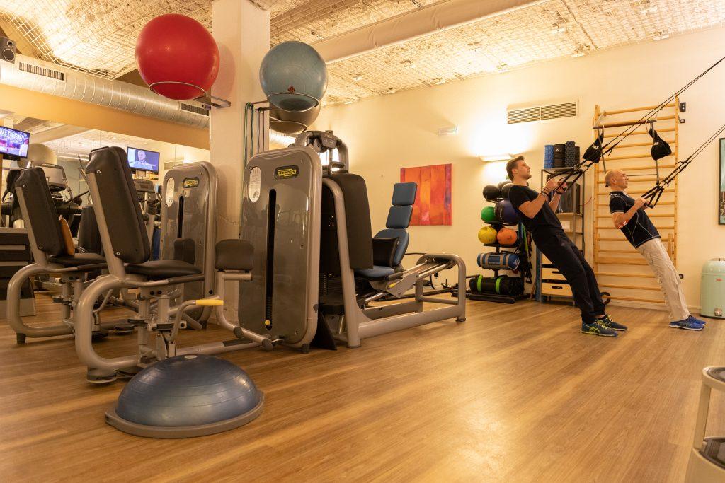 sportschool Den Haag